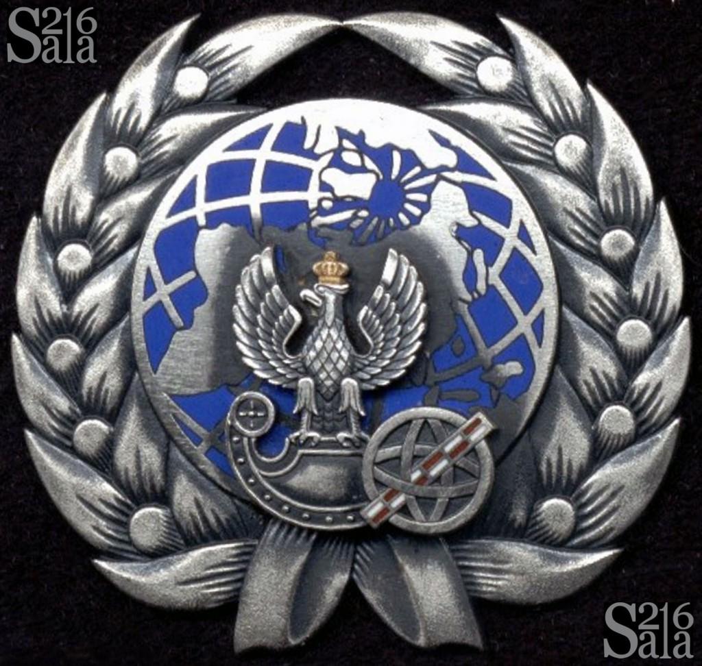 Odznaka Geografii Wojskowej